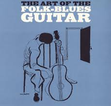 the art of the folk blues guitar jerry silverman smithsonian