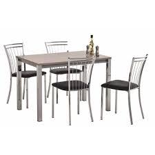 chaise et table de cuisine étourdissant table et chaise de cuisine but avec ensemble table