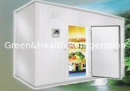 compresseur chambre froide mètre cube du stockage 105 de chambre froide 6m 7m 2 5m avec le