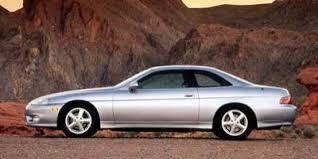 lexus sc300 gas mileage 1999 lexus sc 300 luxury sport cpe coupe 2d sc300 specs and