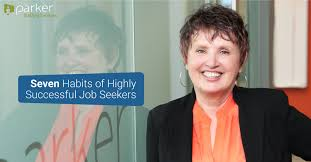 How To Find Job Seekers Resume by 7 Habits Of Highly Successful Job Seekers As Told By Recruiters