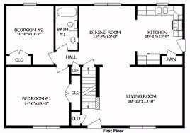 cape cod floor plans with cape cod house plans open floor plan homes zone