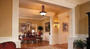 Interior Wood Trim Indianapolis Building Materials CarterLee - Home interior trim