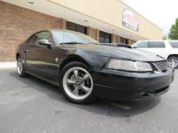 1999 mustang black ford mustang gt dayton 13 black ford mustang gt used cars in