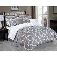 Cute Comforter Sets Queen Best 25 Grey Comforter Sets Queen Ideas On Pinterest Grey Intended