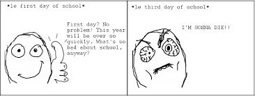 School Sucks Meme - school sucks by the devious wolf on deviantart