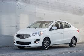 new mitsubishi mirage g4