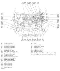 scion tc headlight diagram wiring diagram simonand