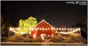Chatfield Botanic Garden Photo Of Green Farm Barn At Chatfield Botanic Garden Wedding