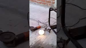 generador electrico honda gx240 max 5 9 kw 8 hp 242 cm3 youtube