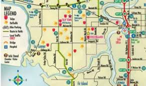 skagit valley tulip festival bloom map past events northwest tripfinder