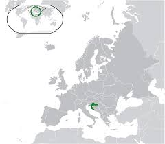 Find Location Of Phone Number On Map Telephone Numbers In Croatia Wikipedia