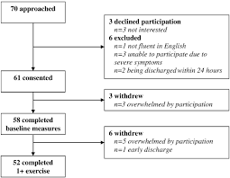 Counting Blessings Versus Burdens Feasibility And Utility Of Positive Psychology Exercises For