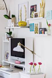how to design a home office you u0027ll want to work in u2013 design sponge