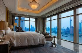 inside shanghai u0027s seven star hotel wanda reign u2013 the living 360