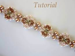 bracelet designs with beads images Pdf beaded bracelet tutorial seed bead swarovski crystal jpg