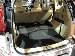 mitsubishi u0027s xpander is a blend of sharp looks and space u2013 drive