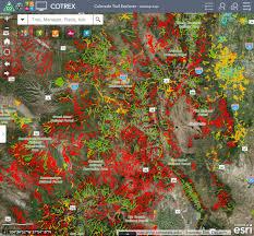 Umn Campus Map Webappbuilder Twitter Search