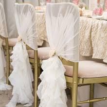 blush chair sashes chiffon chair sash chiffon chair sash suppliers and manufacturers
