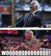 Ric Flair Memes - i keep seeing this ric flair meme and all i can think about is