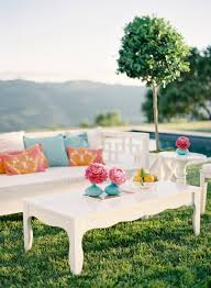 Summer Wedding Decorations How To Plan A Summer Wedding