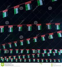 Colors Of Uae Flag Uae Flag Stock Photos Royalty Free Images Dreamstime
