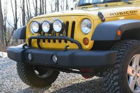 best jeep light bar best offroad lights for front bumper jeep wrangler forum