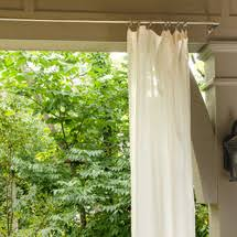 How To Make Your Own Retractable Awning How To Make A Slide On Wire Hung Canopy Video Sailrite