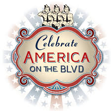 celebrate america on the blvd city of lancaster