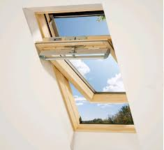 thermal roof windows