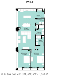 2 bedroom floorplans floorplan2 twoe jpg