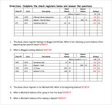 free printable check register template check register 9 download free documents in pdf