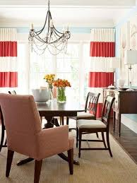 Red And White Striped Curtain Diy Sewing Striped Curtains Mccarty Adventures