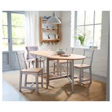 Dining Room Tables Ikea by Gamleby Gateleg Table Ikea