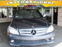 mercedes c350 sport for sale used cars for sale midfield al 35228 international auto wholesalers
