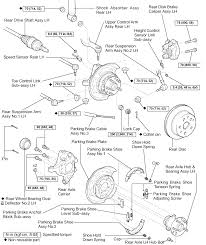 lexus is300 drawing caliper bolts page 2 clublexus lexus forum discussion