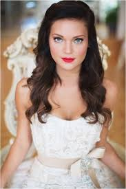 wedding makeup 31 gorgeous wedding makeup hairstyle ideas for every