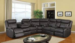 Charcoal Sectional Sofa Chaise Lounges Light Grey Sectional Sofa Espresso Leather