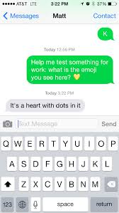 how to see emoji on android you may be accidentally sending friends a emoji
