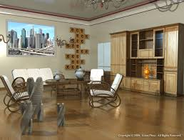 3d room 3d max living room design by kaius plesa photoshop creative