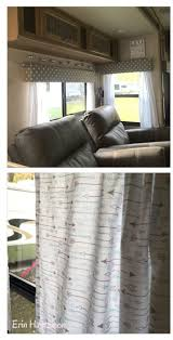 curtain pop up camper makeover the curtains part 1 the pop up