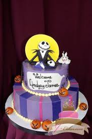 nightmare before christmas baby shower decorations yellow archives jcakes