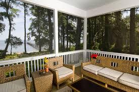 screen porch salem lynchburg lexington smith mountain lake