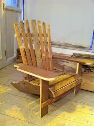 Adirondack Deck Chair Outdoor Wood Plans Download by Folding Adirondack Chair Plans Free Wooden Plans Jefferson Lap
