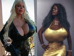 martina big la trasformazione della barbie umana