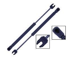 amazon com 2 pieces set hood lift supports dodge magnum