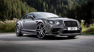 bentley dresses up new continental the 2017 continental gt driving the most powerful bentley to date