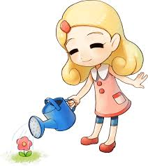 Harvest Moon by April Som The Harvest Moon Wiki Fandom Powered By Wikia