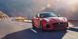 jaguar cars f type jaguar f type coupe review carwow