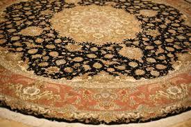 round rugs caspian handmade rugscaspian handmade rugs